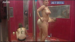 Hot amateur girls caught naked