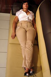 Maritza Mendez The Boss