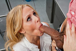 My First Sex Teacher - Julia Ann **January 13, 2012**