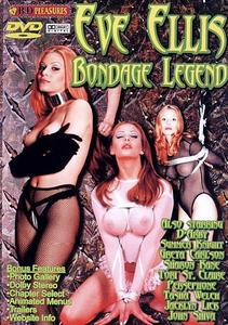 Eve ellis bondage legend