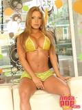 Milena Guzman Striptease Tercera Prenda Foto