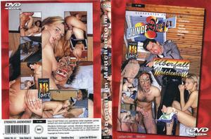 Uberfall Im Madchenheim / Сюрприз В Общежитии Для Девушек (Isabella Nitsche Video / Profima) [1998 г., All Sex, DVDRip]