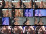 Natalia Oreiro - Topless But Covered ( 4 Videos )