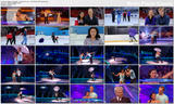 Hayley Tamaddon - Dancing On Ice - 14th March 10