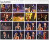 Kym Johnson - Dancing with the Stars 3-26-07