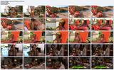 Tia Mowry - The Game 10/10/08 Full HD 1080i - Bikini, Cleavage, Underwear