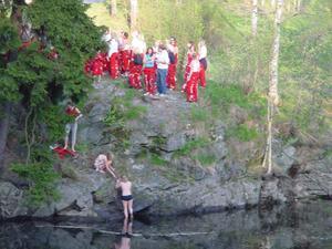 eskorter i oslo norsk russ naken