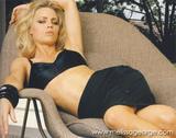 Melissa George she's got lovely chestickles!! Foto 117 (������ ������ She's Got Lovely chestickles! ���� 117)