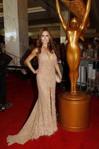 Трэйси Э Брегман, фото 8. Tracey Bregman 38th Annual Daytime Entertainment Emmy Awards held at the Las Vegas Hilton on June 19, 2011 in Las Vegas, Nevada., photo 8