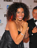 Jordin Sparks @ Muhammad Ali's Celebrity Fight Night XIV in Scottsdale, Arizona,April 5 and performs